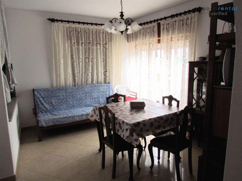 Living Room & Dining Area  - Dappan Aqua Apartment - Burgau - rentals