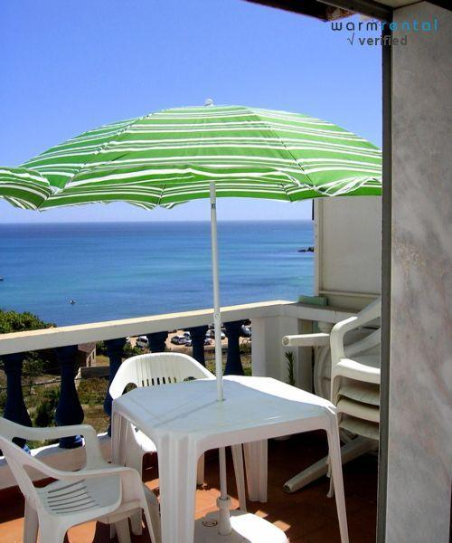 View from the Apartment - Dappan Blue Apartment, Lagos, Algarve - Burgau - rentals