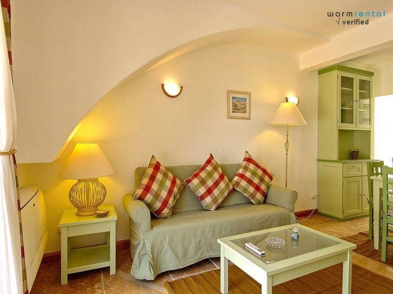Living Room  - Giddah Green Apartment - Olhos de Agua - rentals