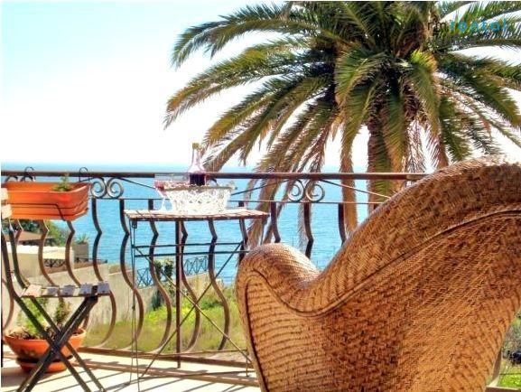 Balcony - Golpar Apartment, Cascais, Portugal - Estoril - rentals