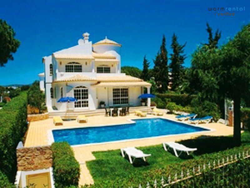 Villa  - Habanera White Villa - Olhos de Agua - rentals