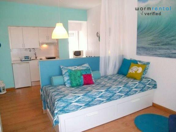 Studio - Maleo Apartment, Cascais, Portugal - Cascais - rentals