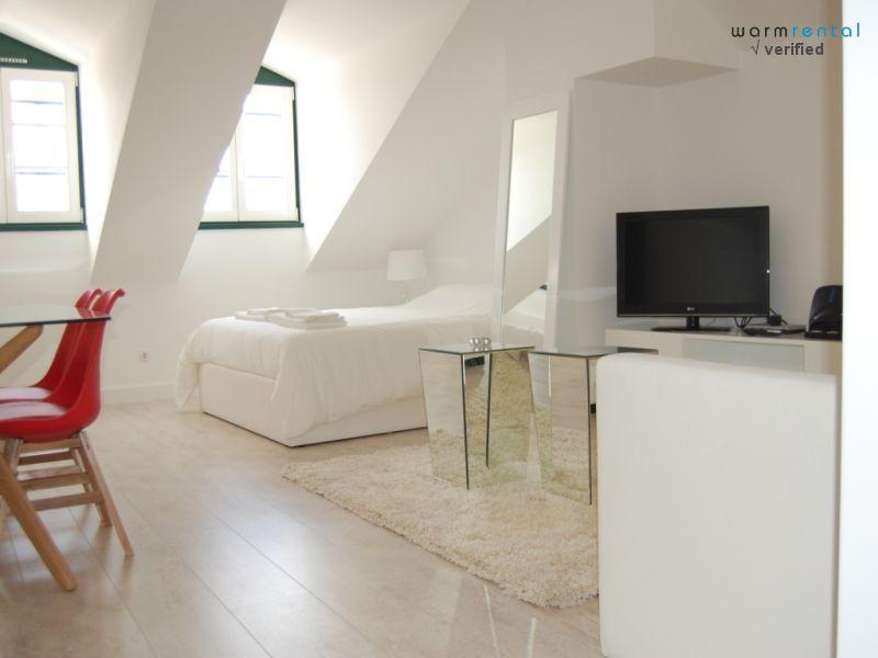 - Thyme White Studio - Lisbon - rentals