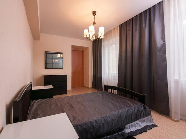 3-room apt in the city centre! - Image 1 - Krasnoyarsk - rentals