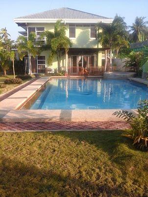 Enjoy this tropical paradise - SEASIDE VILLA SPA (PRIVATE VILLA) - Dauis - rentals