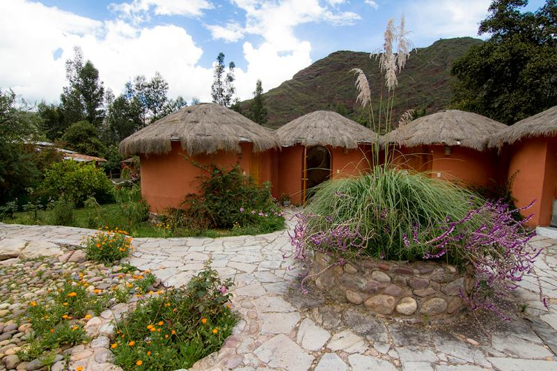 The cabanas - Sacred Valley Retreat B&B - Urubamba - rentals