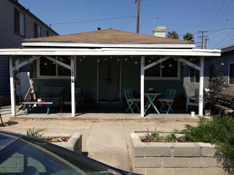 Quaint Newport Beach Bungalow - Image 1 - Newport Beach - rentals