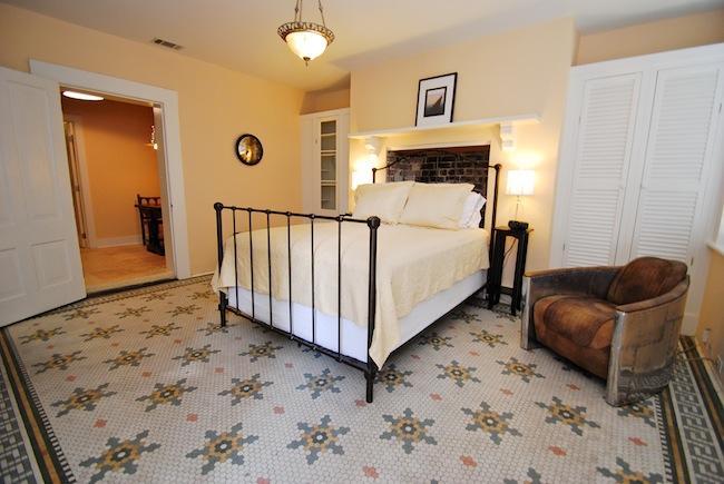 Special Rate Marmaduke Hamilton Suite 3 - Image 1 - Savannah - rentals