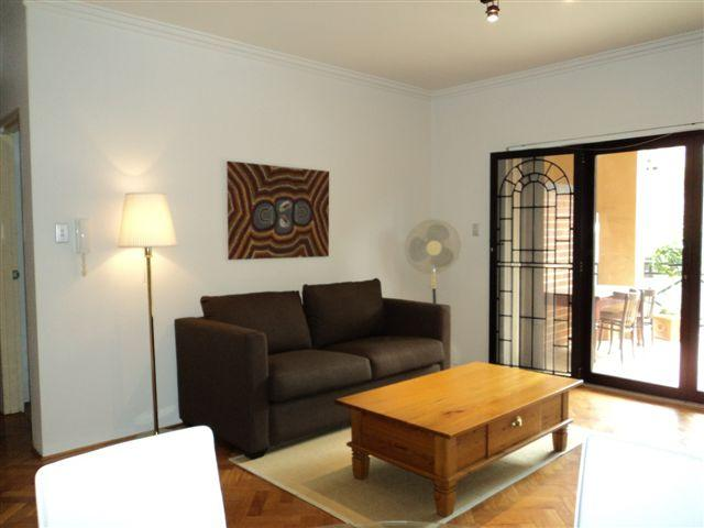 Loung Area - Self contained 1 bedroom Apartment Newtown Sydney - Sydney - rentals