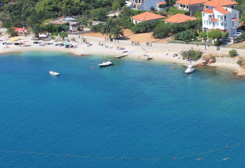 VILLA MARER on The Beach Trogir/Seget - Image 1 - Seget Donji-Vranjic - rentals
