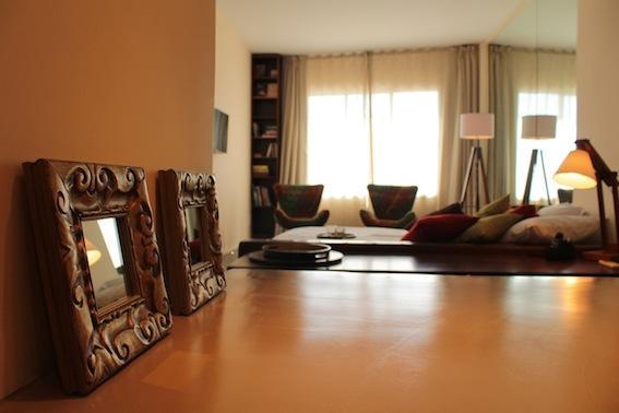Copacabana Luxury Loft With Sea View - Image 1 - Rio de Janeiro - rentals