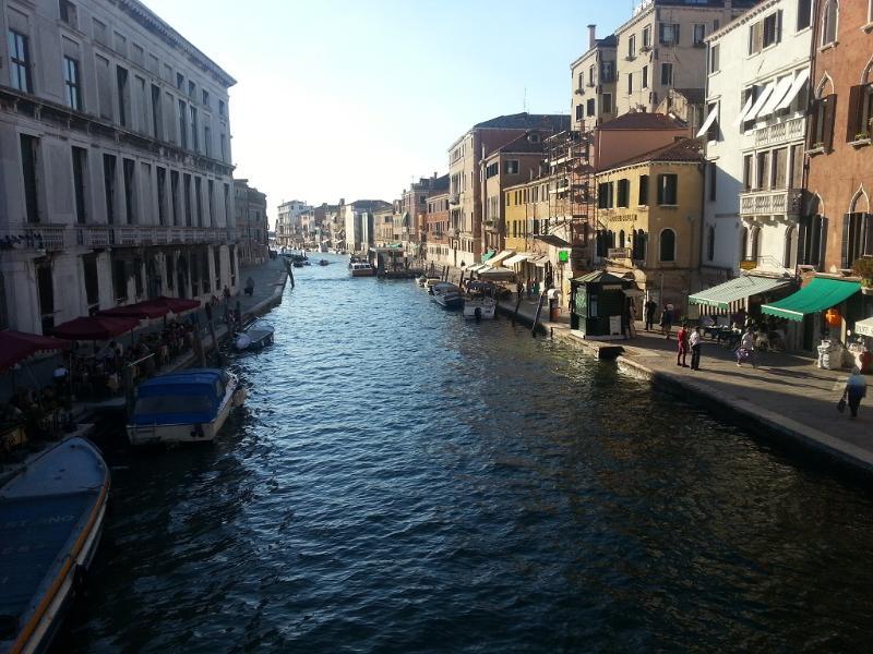 Ponte delle Guglie, 100mt from Sognando Venezia - Sognando Venezia - Venice - rentals