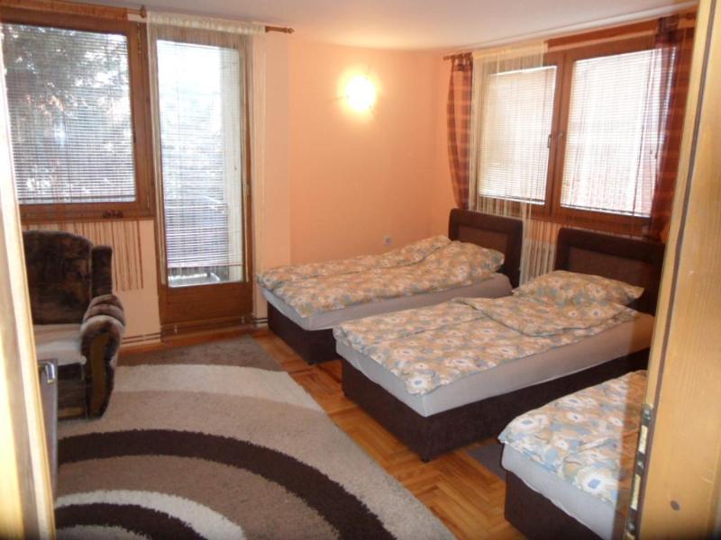rent apartment in Sarajevo - Image 1 - Sarajevo - rentals