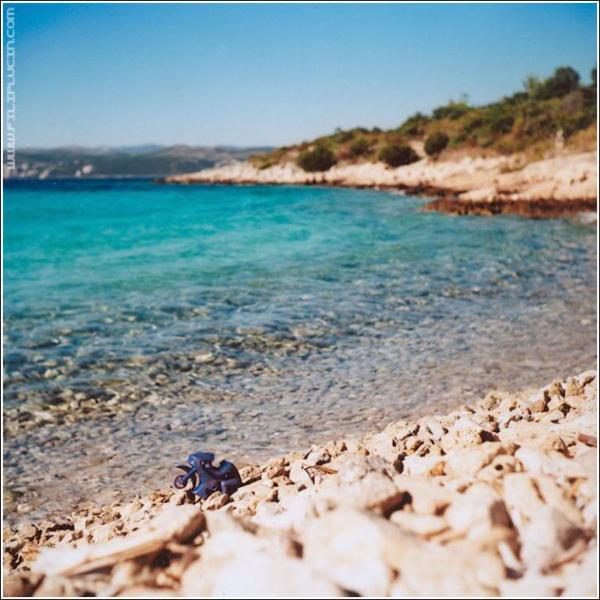 Pearl of Adriatic - Image 1 - Drvenik Mali - rentals