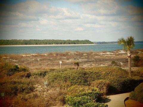 Luxury Beachfront Villa on Seabrook Island - Image 1 - Seabrook Island - rentals