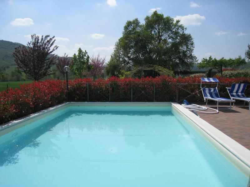 villa near to Marsciano for 8-9 guests 812 - Image 1 - Marsciano - rentals