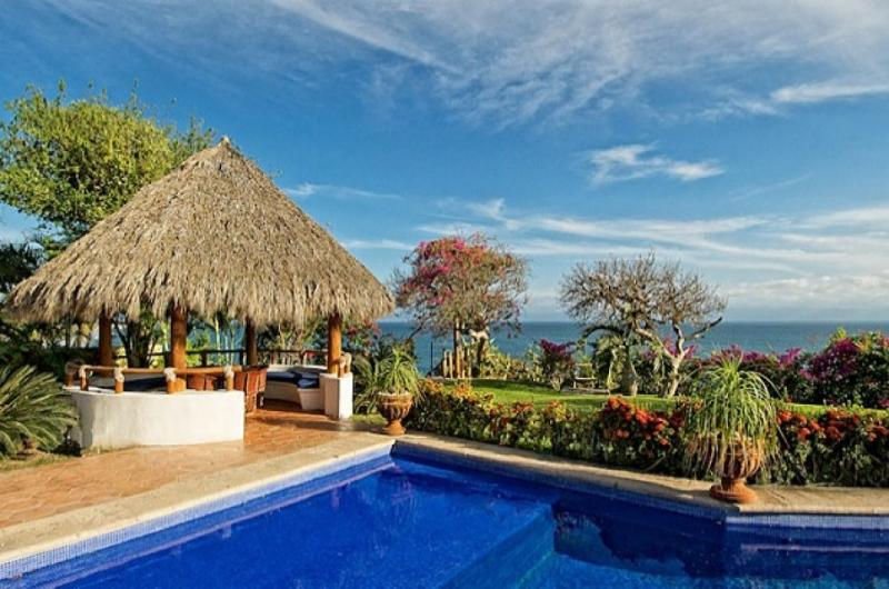 PVR - PUES6 - pristine beaches, perfect climate and primitive beauty - Image 1 - Puerto Vallarta - rentals
