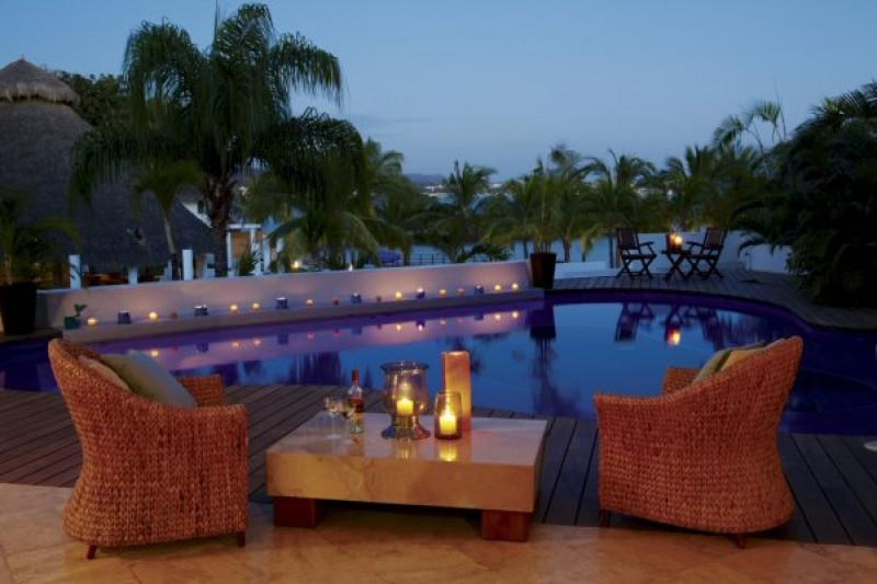 PVR -  VGPALM4 Contemporary design,luxury and privacy - Image 1 - Puerto Vallarta - rentals