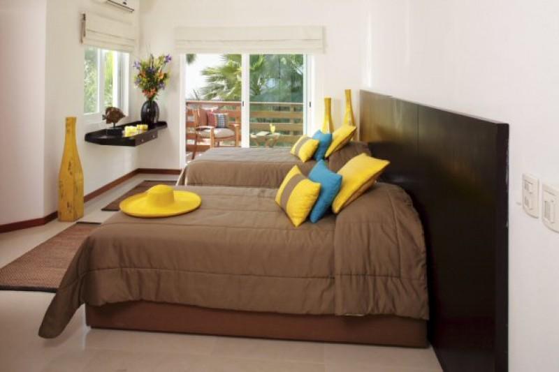 PVR -  VGPALM4 Contemporary design,luxury and privacy - Image 1 - Puerto Vallarta - rentals