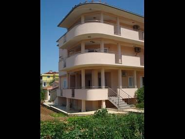 house - 35315 A2(2+2) - Okrug Gornji - Okrug Gornji - rentals