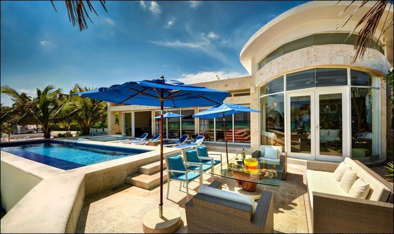 Beach House - Riv Maya - Image 1 - Playa del Carmen - rentals