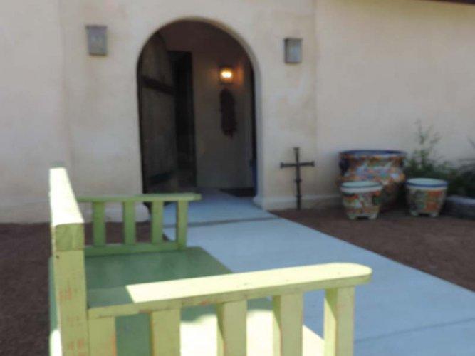 Casa Mariposa - Image 1 - Fredericksburg - rentals