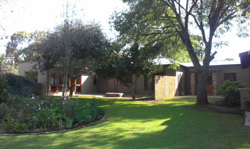 Garden - Treelands Estate Dullstroom - Self catering units - Dullstroom - rentals
