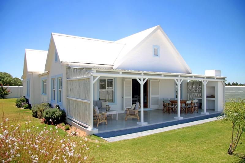 The House - Blues Breaker Cottage - Saint Helena Bay - rentals