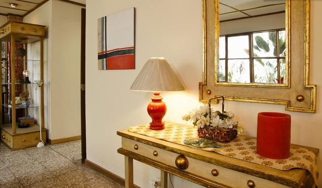 Apt. all furnished and Decorate by profesional - Image 1 - Ciudad Colon - rentals
