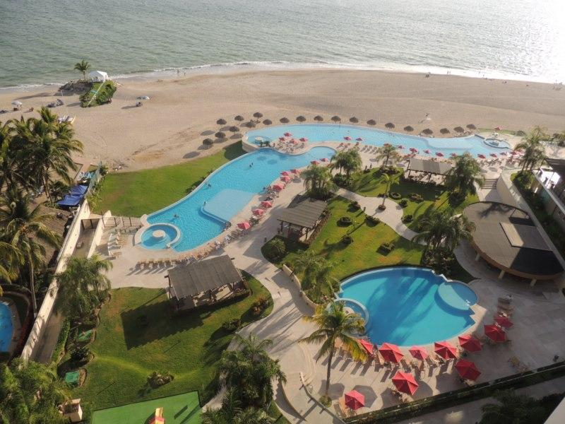 3 BDR, AMAZING VIEW, the best location!! GV - Image 1 - Puerto Vallarta - rentals