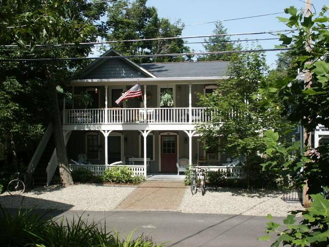 A Summer Place condo - Condo at historic Chautauqua Institution, NY - Chautauqua - rentals