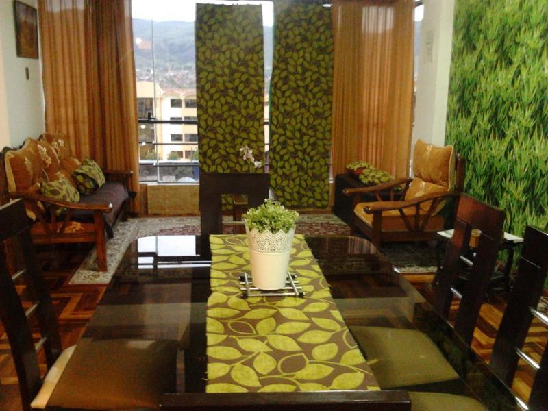 Apartment In Cusco - Image 1 - Cusco - rentals