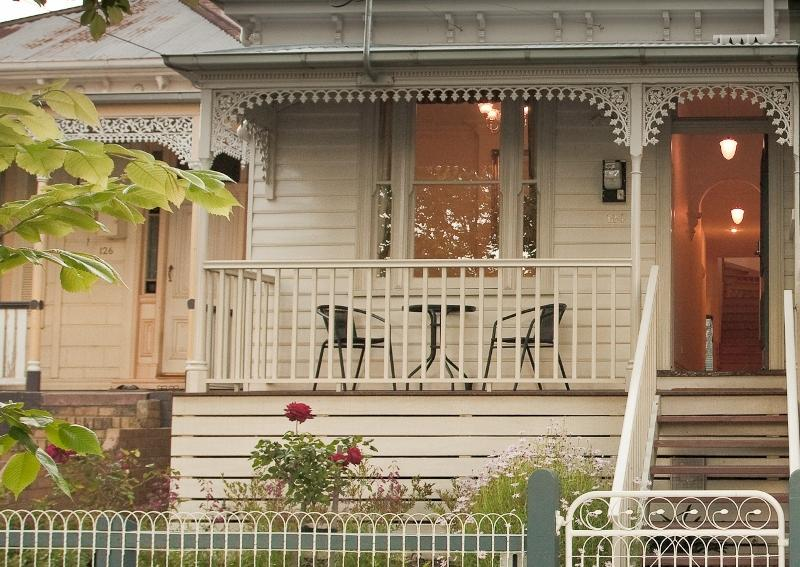 Beautifully Restored Victorian Terrace House - Bellair Terrace - Melbourne - Melbourne - rentals
