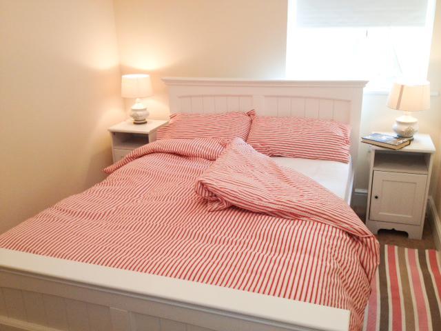Master Bedroom - Watchet Cottage in the heart of beautiful Somerset - Exmoor National Park - rentals