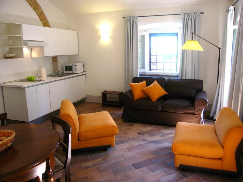 Monastery Suites: A - Image 1 - Spoleto - rentals