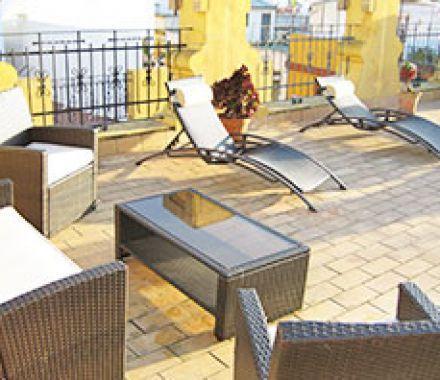 Seville Apartment - near Basilica - Image 1 - Seville - rentals