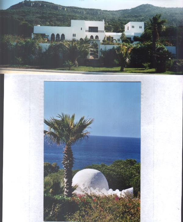 Oustanding property in Tangier - Image 1 - Tangier-Tetouan Region - rentals
