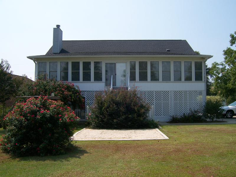 Goat Island at it's best (Oswald home) - Image 1 - Summerton - rentals