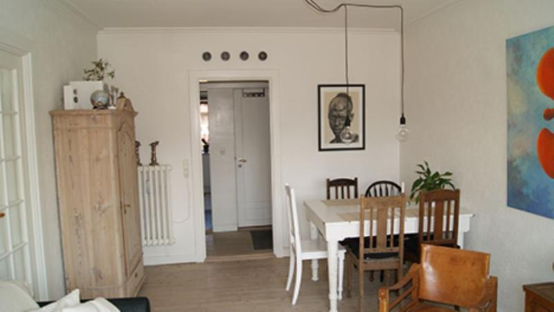 Gudenaavej Apartment - Nice Copenhagen apartment at Flintholm metro - Copenhagen - rentals