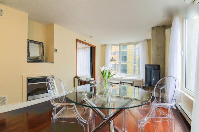"""La Veronique"" luxury in the old port - Image 1 - Montreal - rentals"