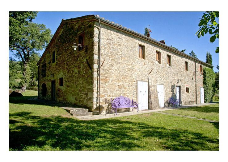 italy/tuscany/casa-domenico - Image 1 - Bibbiena - rentals