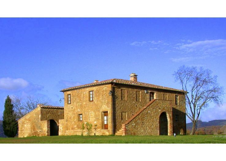 San Giovanni - Image 1 - Montefollonico - rentals