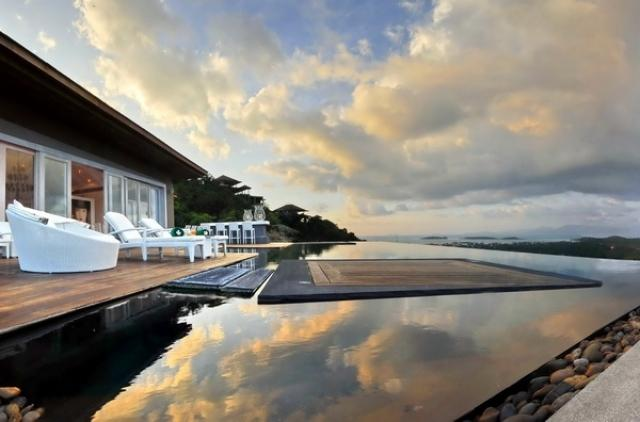 Chaweng Villa 4294 - 5 Beds - Koh Samui - Image 1 - Chaweng Noi Beach - rentals