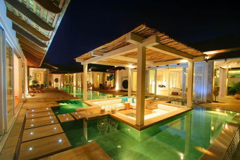 Villa #4299 - Image 1 - Chaweng - rentals