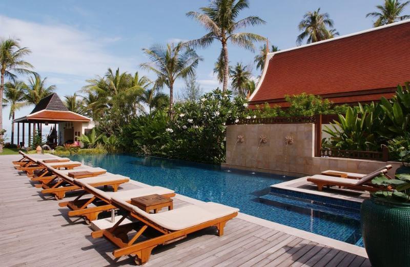 Lipa Noi Villa 4385 - 5 Beds - Koh Samui - Image 1 - Koh Samui - rentals