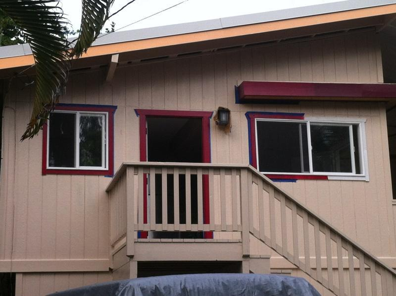 Welcome to Kapoho! - Remodeled 2/1  - Waiopae Tide Pools in Kapoho - Pahoa - rentals