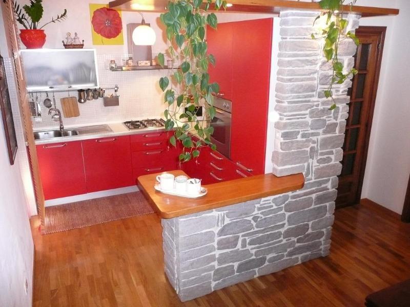 Kitcenette - Sardinia Alghero Sweet Holiday Home - Alghero - rentals