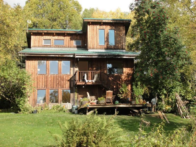 Bear Creek Guesthouse - Bear Creek Guest House - Homer - rentals