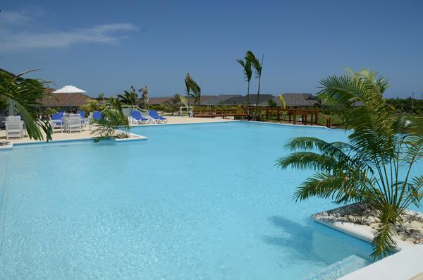 Infinity Pool - Ocho Rios, Jamaica, Luxury Vacation Rental - Priory - rentals