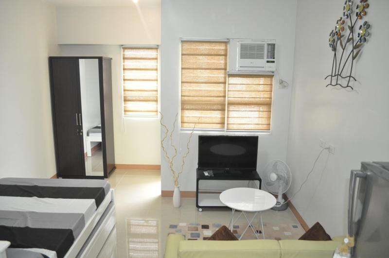 Spacious interior design - New condo near IT Park Cebu City - Cebu City - rentals